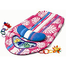 tummy time surfboard