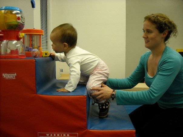 Developmental Delay Starfish Therapies