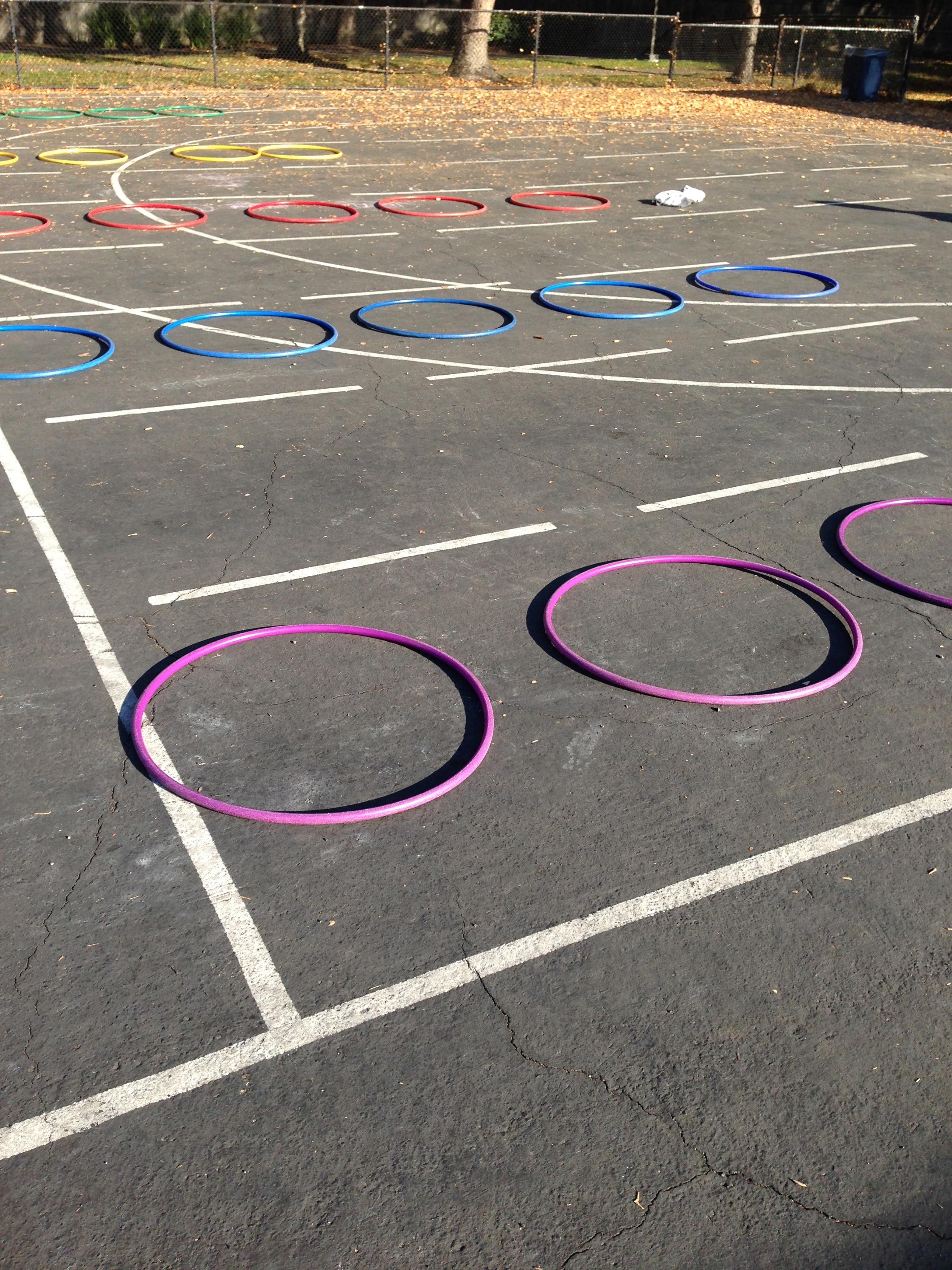 Practice Kindergarten Skills Practice Locomotor Skills
