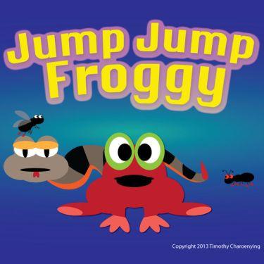 jump jump froggy