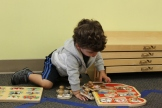 kneel puzzle